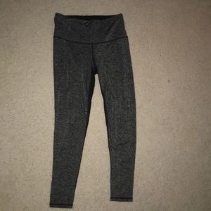 VSX high waisted knockout leggings
